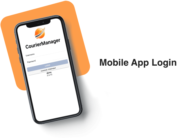 Mobile App Login